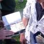 Identifying survey invertebrates